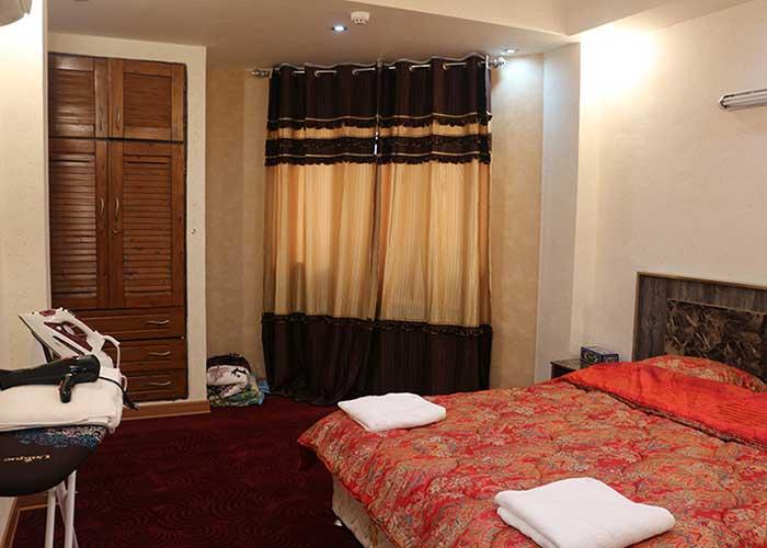 هتل آپارتمان شادی نوشهر