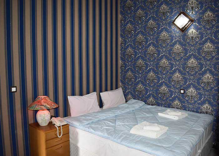 هتل شاهان چابهار