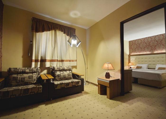 سوئیت هتل لطفعلی خان شیراز