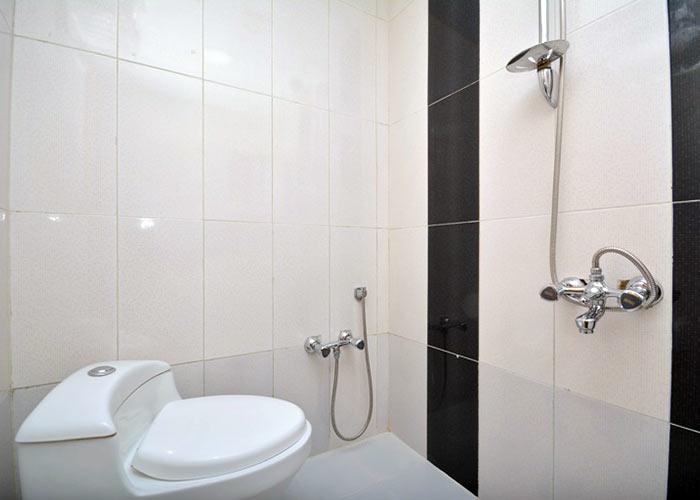عکس سرویس بهداشتی هتل لطفعلی خان شیراز