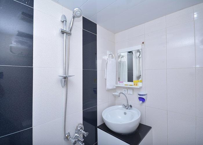 سرویس بهداشتی هتل لطفعلی خان شیراز
