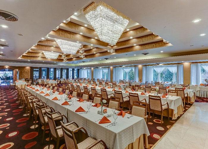 عکس رستوران هتل هما شیراز
