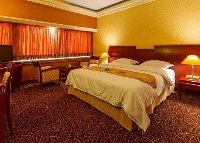 تصاویر سوئیت هتل هما شیراز