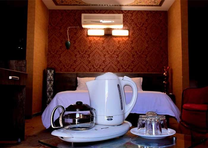 دو تخته دبل هتل سنتی اصفهان