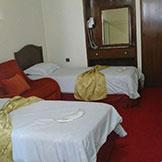 هتل  سروش تهران