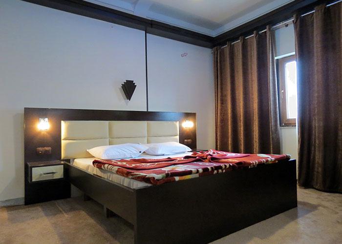 عکس اتاق هتل شورابیل