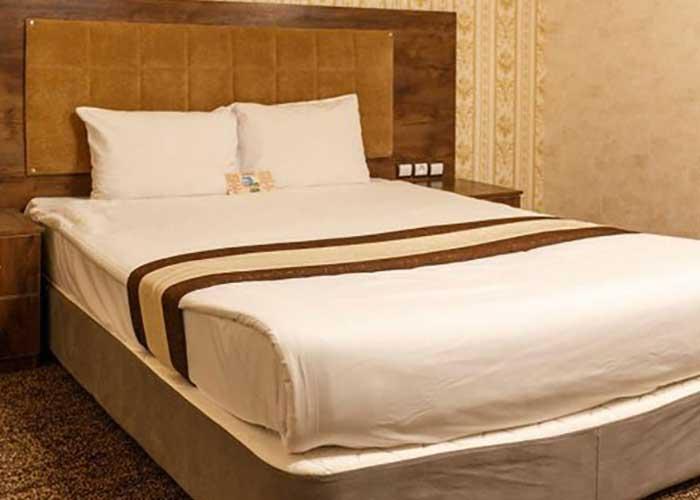 عکس دبل هتل تالار شیراز