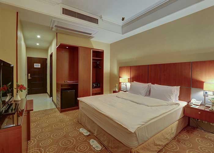 دو تخته هتل بزرگ تهران دو