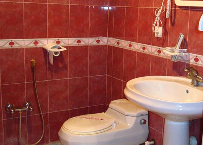 سرویس بهداشتی هتل تهرانی یزد