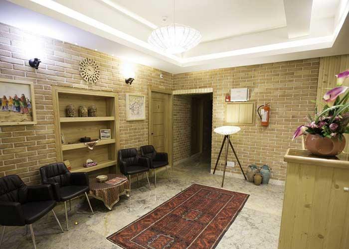 هتل تلفنخانه سامان