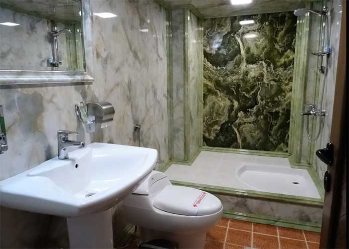 تصاویر سرویس بهداتشی هتل ونوس اصفهان