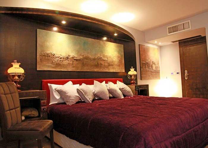 اتاق هتل ونوس