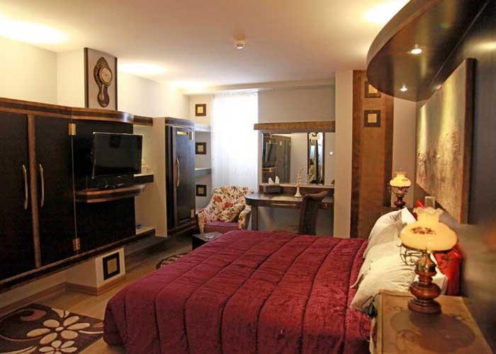 اتاق های ویژه هتل ونوس اصفهان