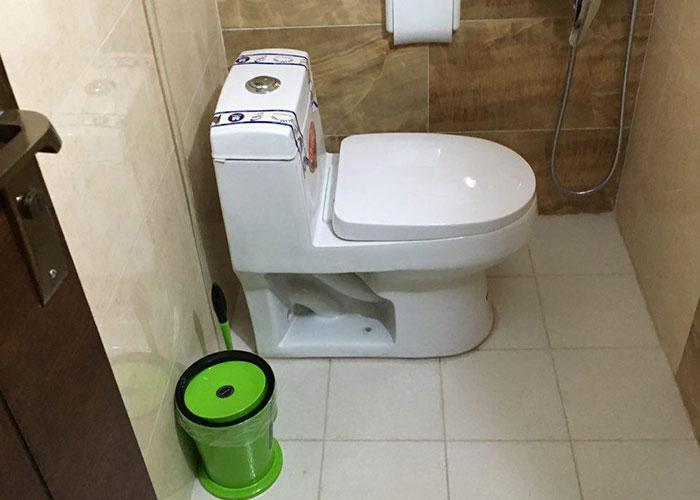 سرویس بهداشتی هتل ویانا اصفهان