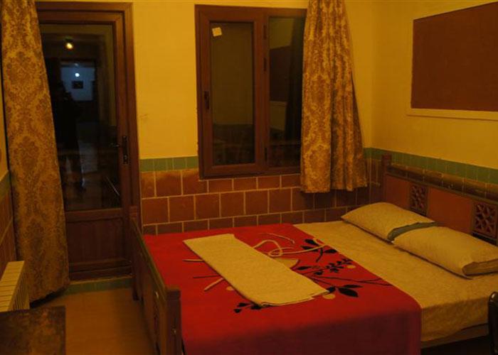 اتاق دو تخته دبل هتل ویونا ابیانه