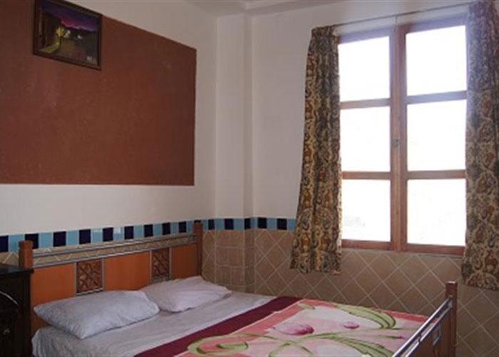 اتاق دو تخته هتل ویونا
