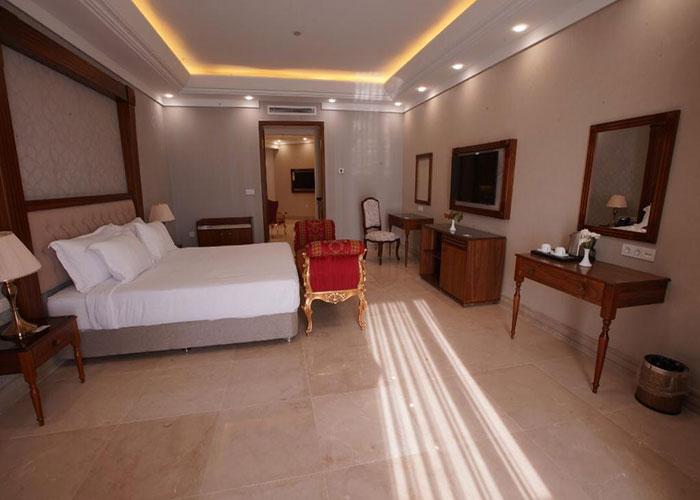 سوئیت ویستریا هتل ویستریا تهران