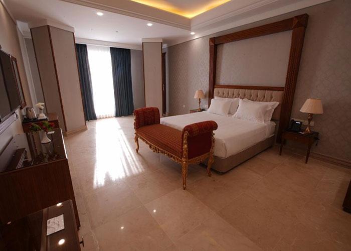 سویئت ویستریا هتل ویستریا تهران