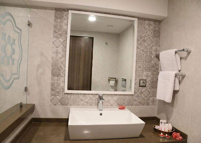سرویس بهداشتی هتل پارسیان یزد