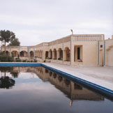 هتل پارسیان یزد