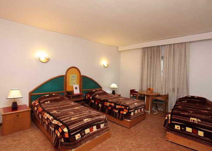 هتل پارس کاروانسرای آبادان