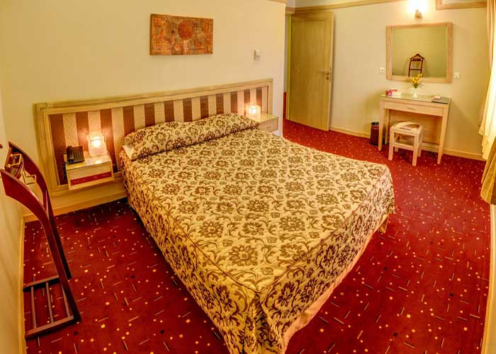 هتل امیر کبیر اراک