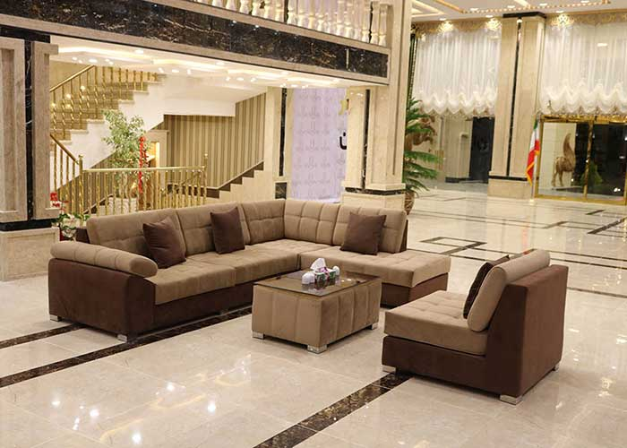 هتل امیران همدان