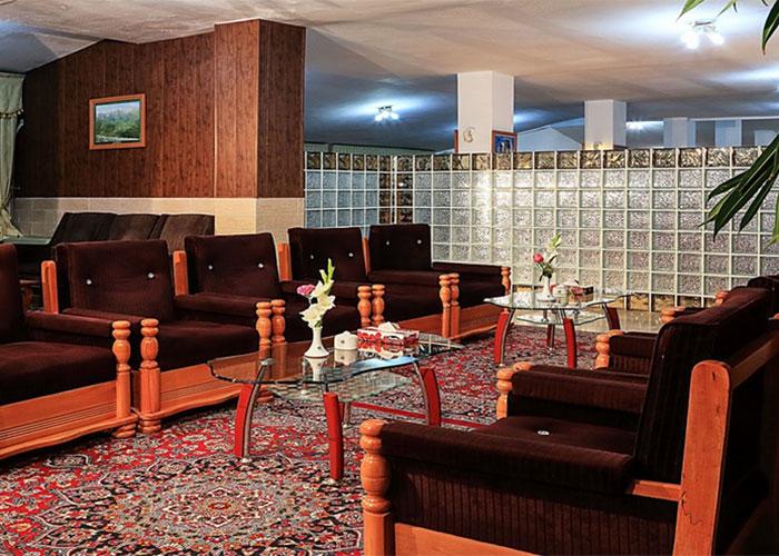 هتل جهانگردی انزلی