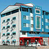 هتل آرام ماسوله
