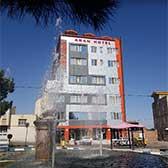 هتل آران مشکین شهر