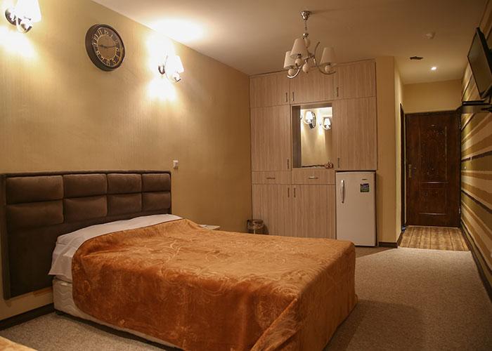 هتل آوان دزفول