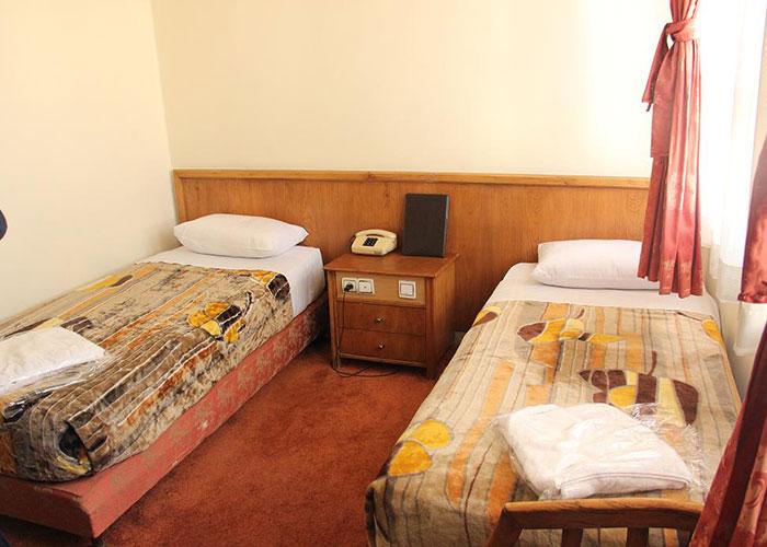 هتل اورین تهران