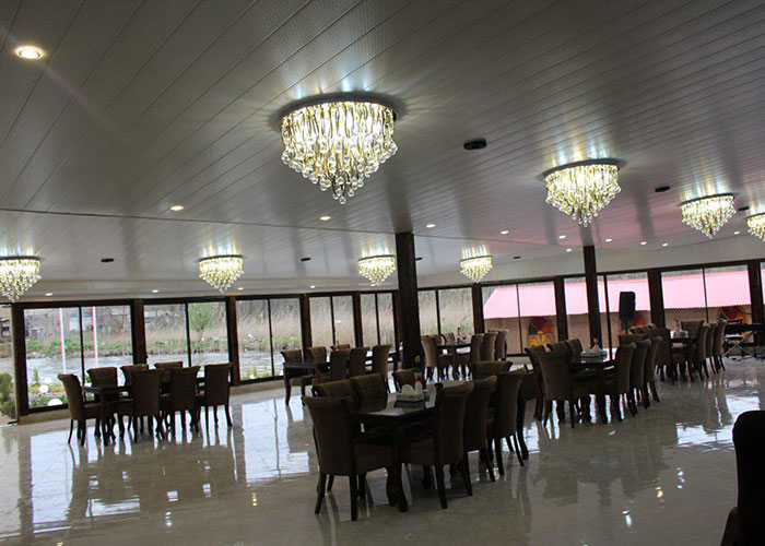 هتل بهشت تالاب بندر انزلی