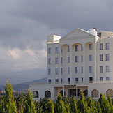 هتل قصر بوتانیک گرگان