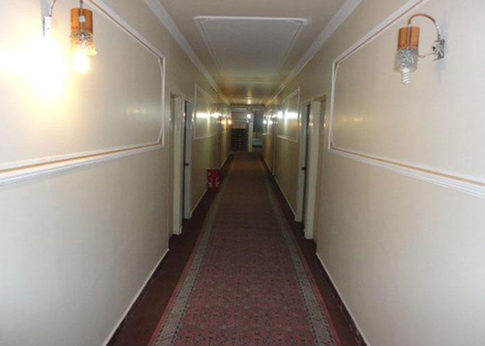 هتل دریا تبریز