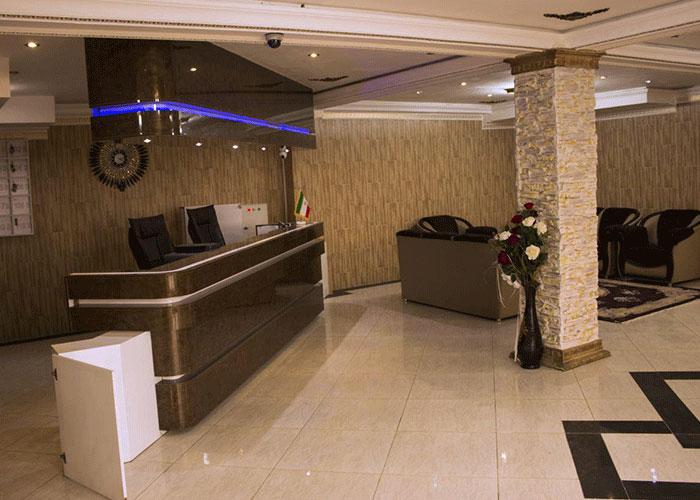 هتل دریاکنار کیاشهر