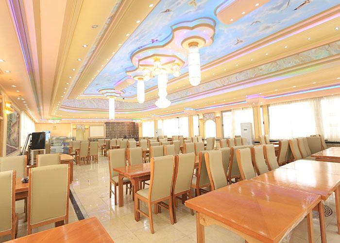 هتل دهدار لاهیجان