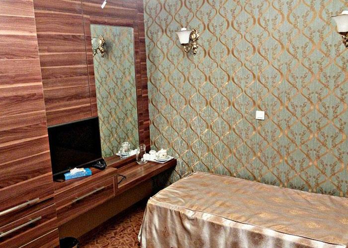 هتل آپارتمان دنا مشهد