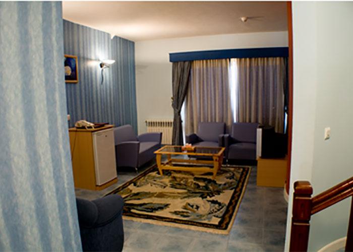 هتل دنیز ارومیه