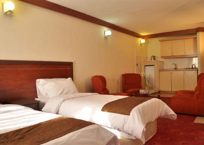 تصاویر هتل اصفهان شهر اصفهان