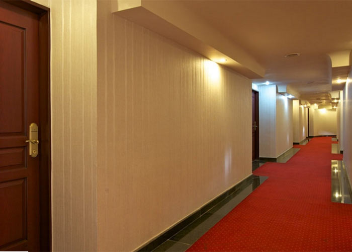 هتل اسپیناس آستارا
