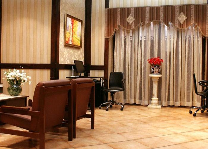هتل فردیس تهران