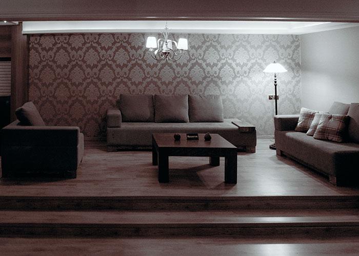 هتل فرید مشهد