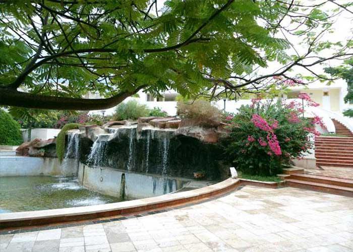 هتل فلامینگو کیش