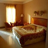 هتل بزرگ فلامینگو کیش
