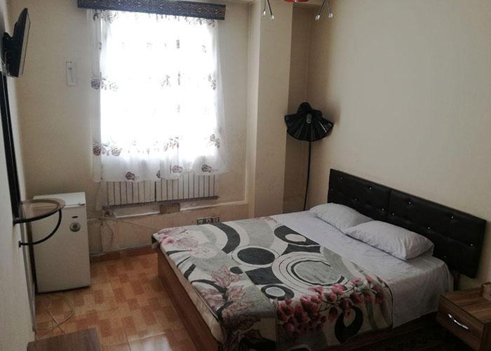 هتل قصر ارومیه