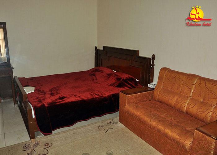 تصاویر هتل خاتم یزد