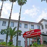 هتل آپارتمان کوثر رامسر