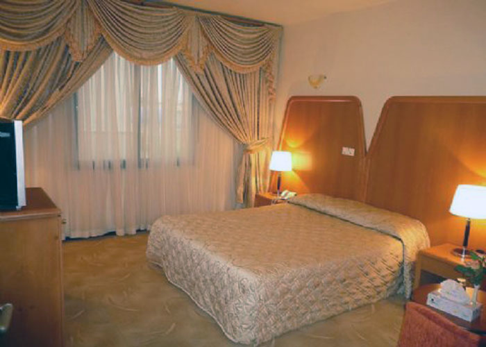 هتل لاله چابهار