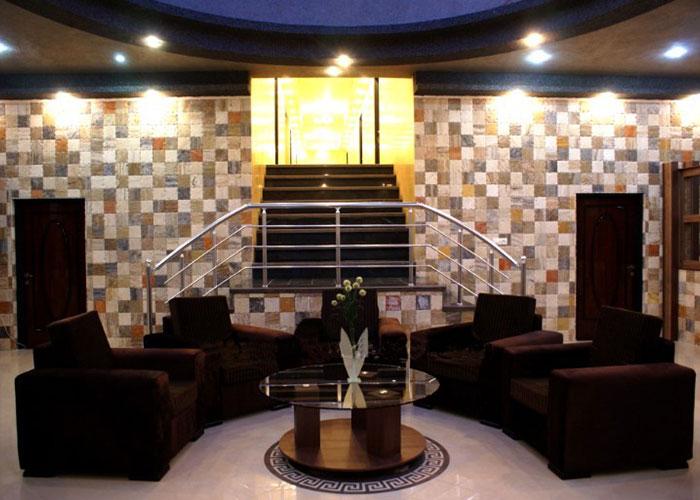 هتل آپارتمان لیان رامسر